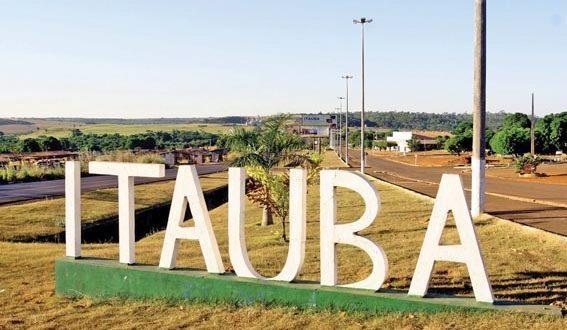 Itaúba Mato Grosso fonte: plugnews.com.br